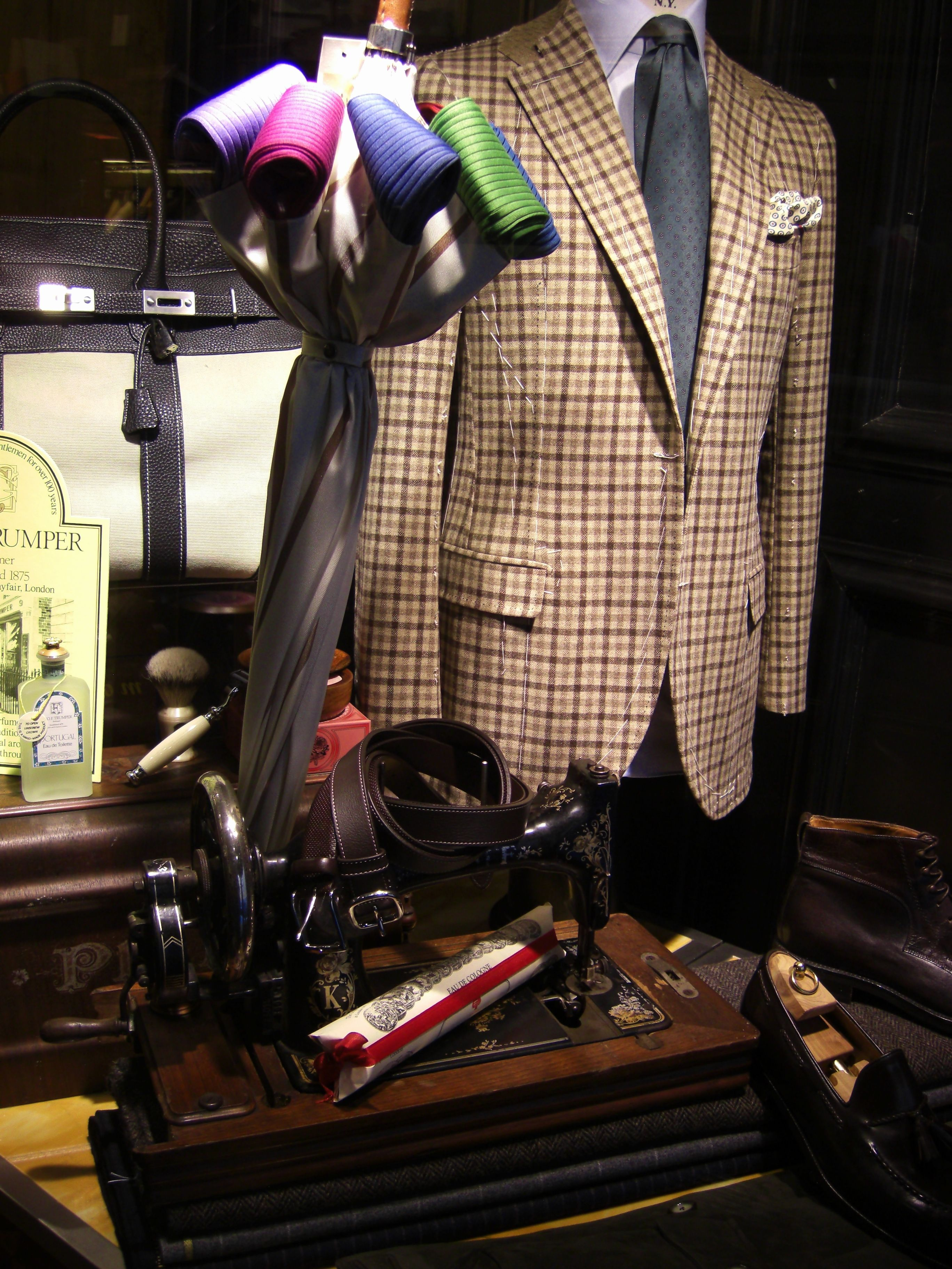 The Men S Store Rome Italy Men Store Mens Fashion Store Mens Suits