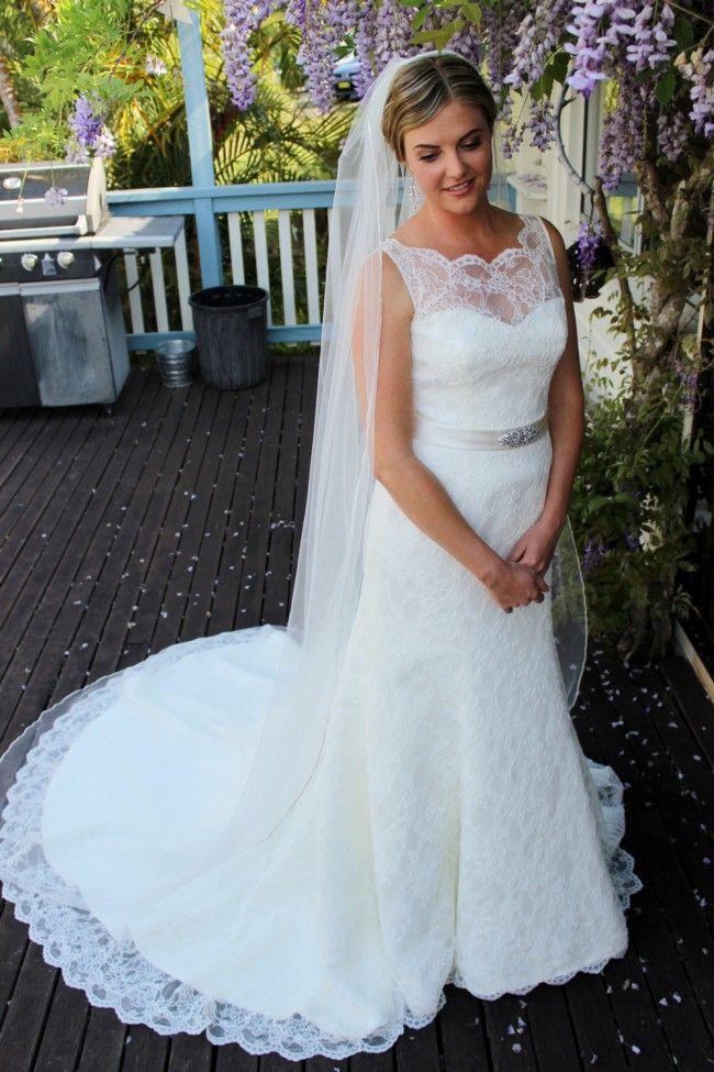 Augusta jones ali size 10 wedding dress augusta jones for Augusta jones wedding dresses for sale