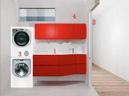 Risultati immagini per progetto bagno piccolo con lavatrice bagno