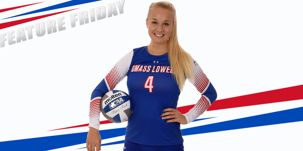 Feature Friday Student Becomes The Teacher During Overseas Trek Volleyball News Women Volleyball Athlete