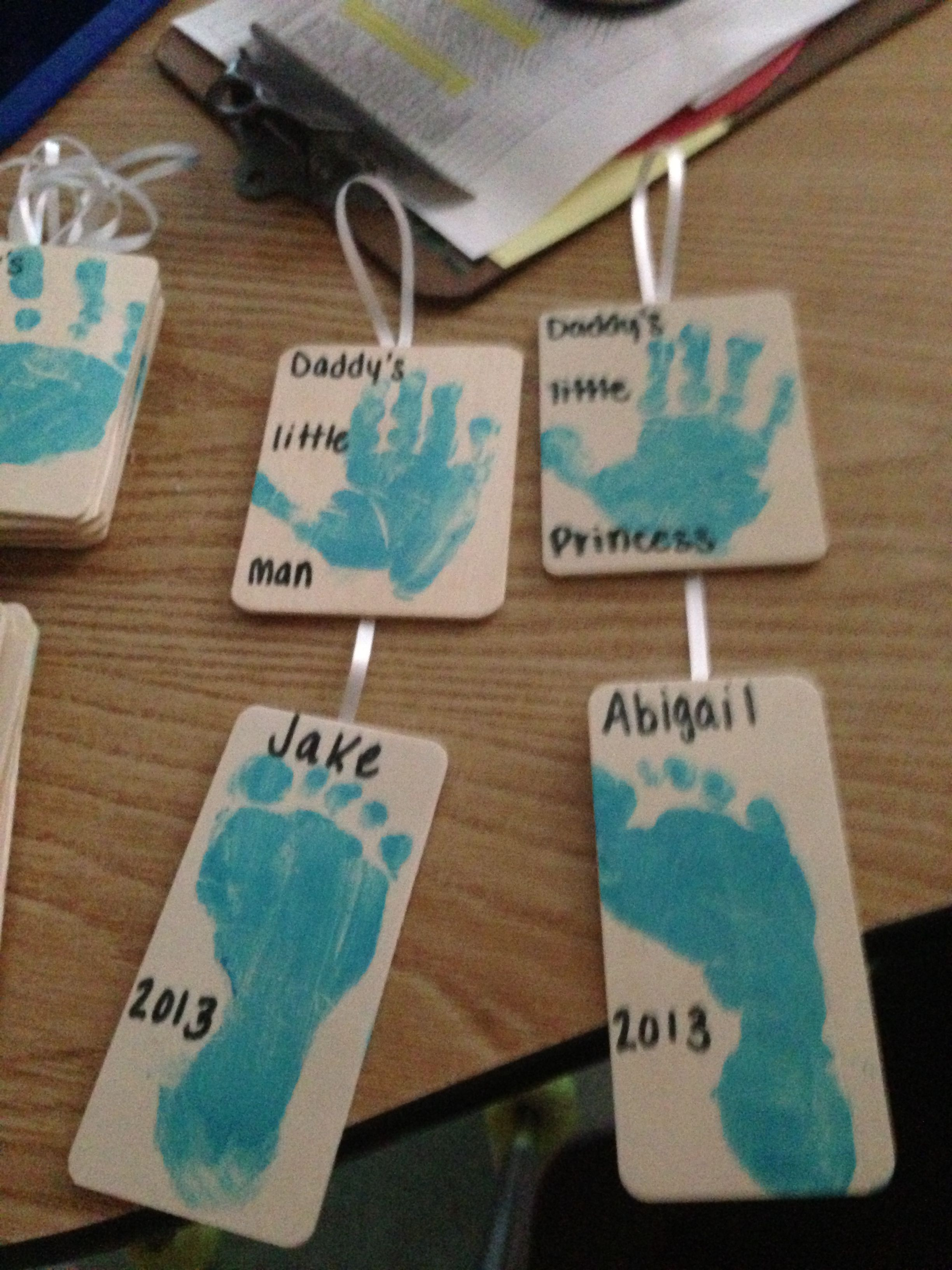 Father S Day Craft For Toddlers