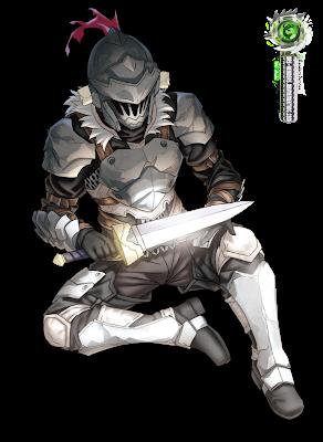 Goblin Slayer Goblin Slayer Kakoiii Prepare To Kill Render Goblin Slayer Awesome Anime