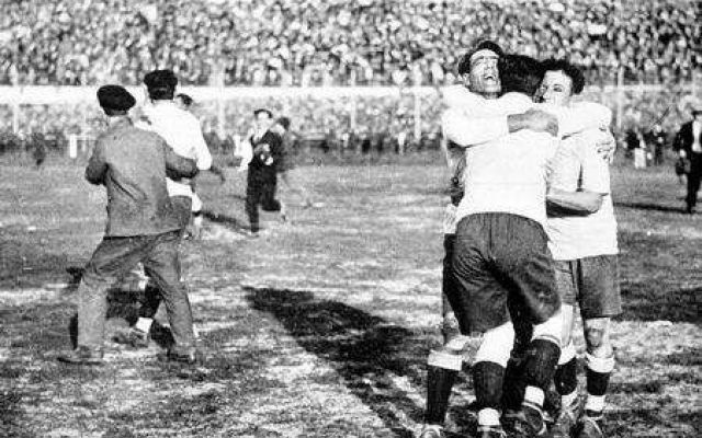"""Racconti Mondiali: Uruguay 1930"" #mondiali"
