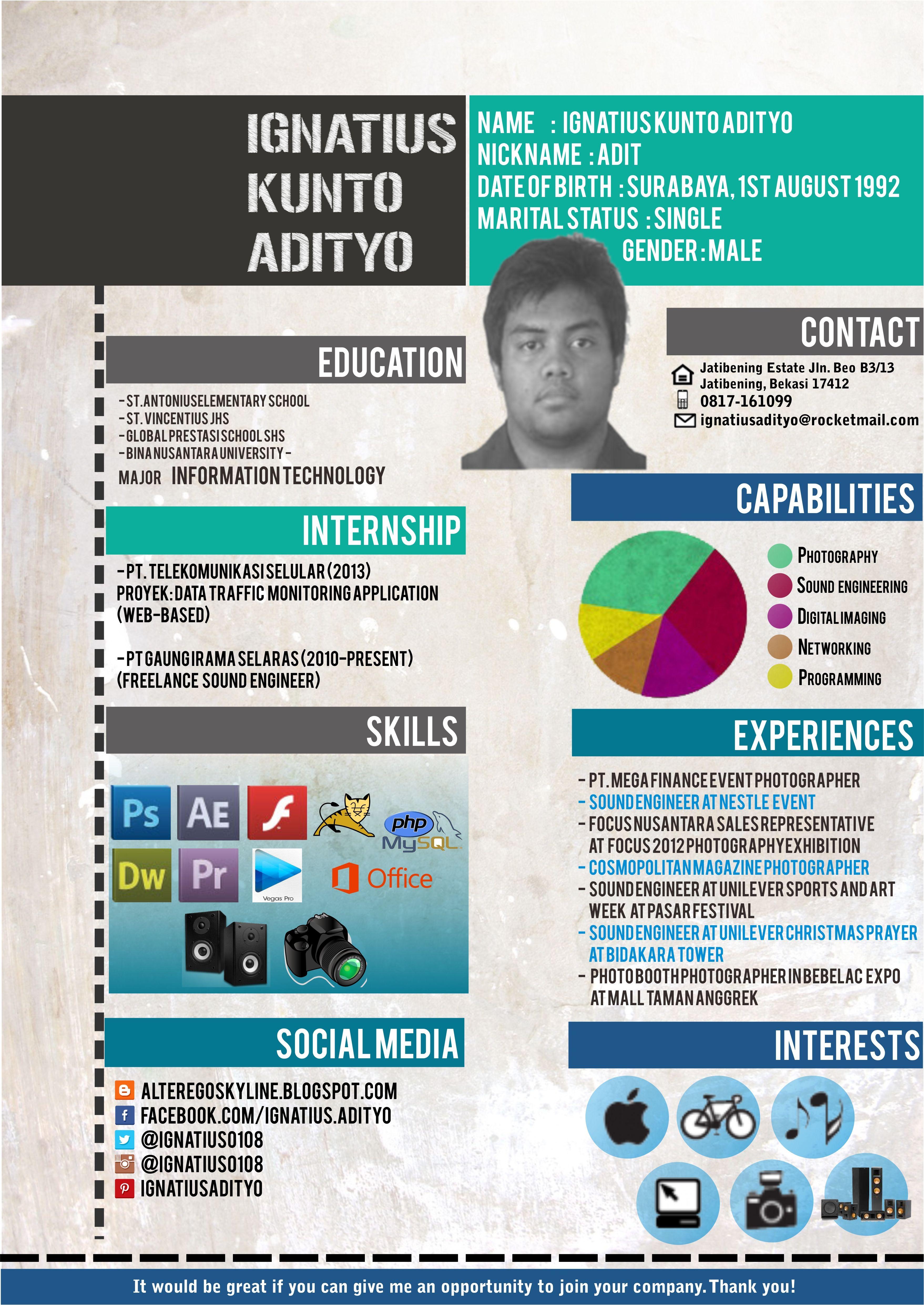 cv resume desain cv resume ideas resume cv resume desain