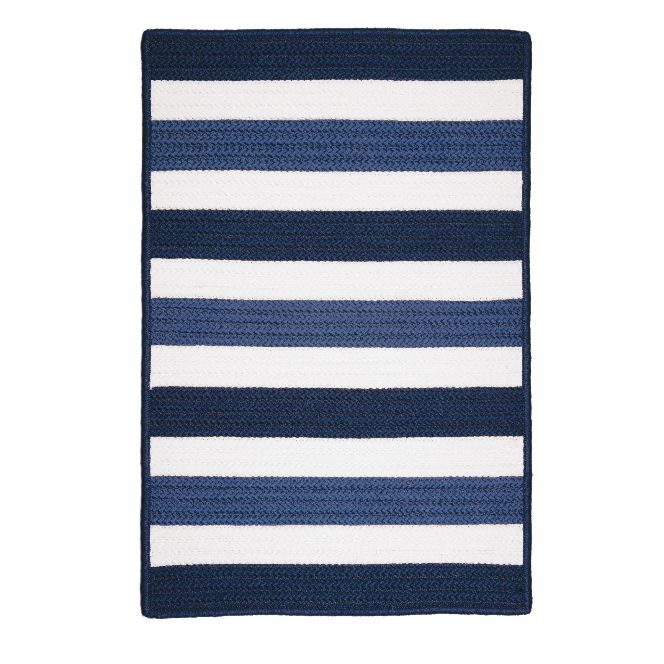 You Ll Love The Andover Nautical Indoor Outdoor Area Rug At Wayfair Great