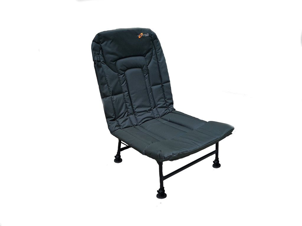 Admirable Fox New Fx Super Deluxe Recliner Carp Fishing Chair With Machost Co Dining Chair Design Ideas Machostcouk