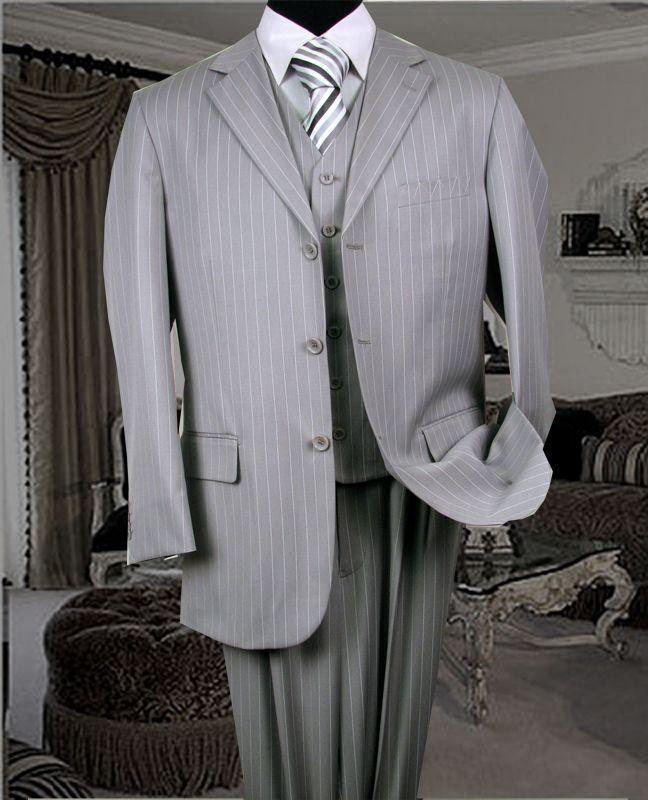 Silver Wedding Anniversary Gowns: Silver Wedding Ideas For The Groom #Silver #Wedding #Groom
