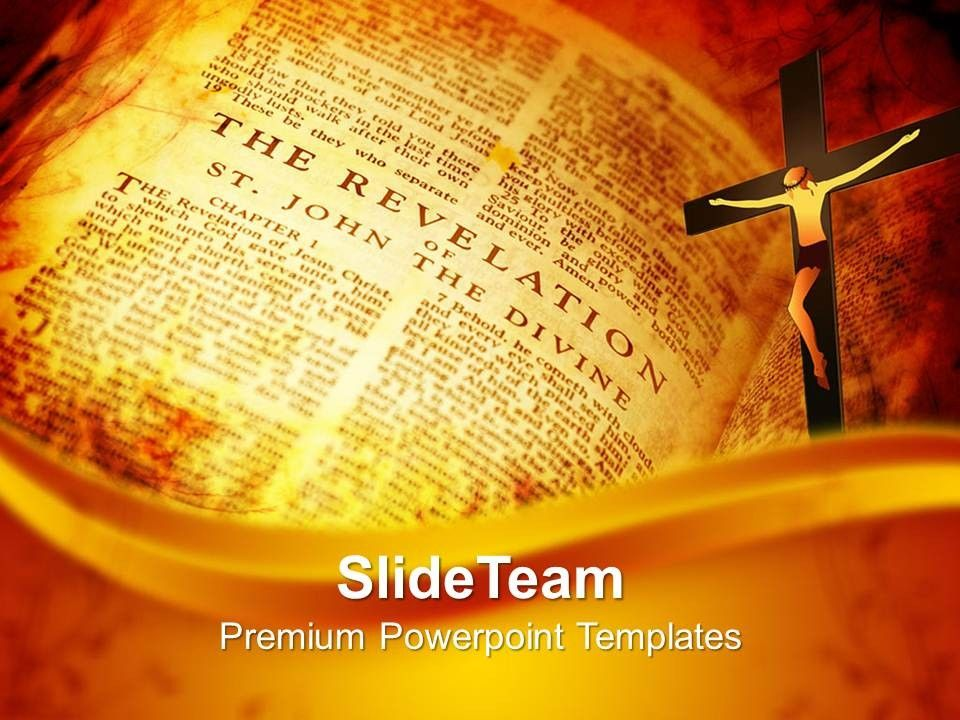 Christian Church Powerpoint Templates  Religion Ppt Slides