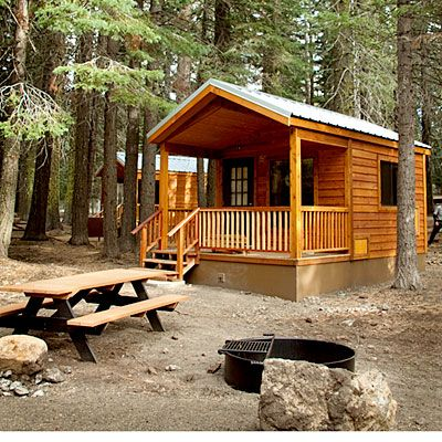 42 Best Cabin Getaways Lake Camping Camping Cabins And