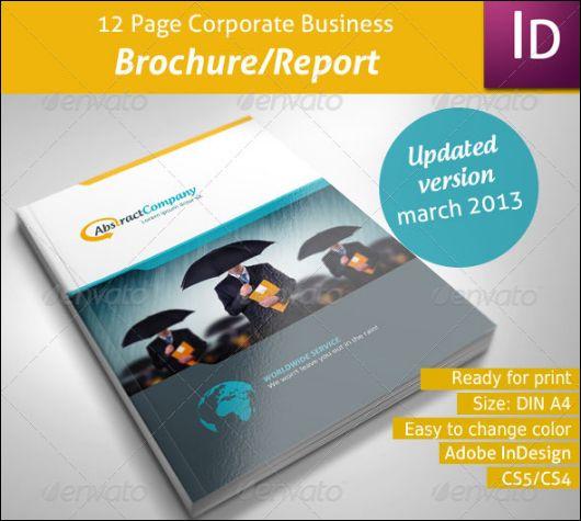 100+ Free Amazing Brochure Template PSD Designs 12000+ Brochure