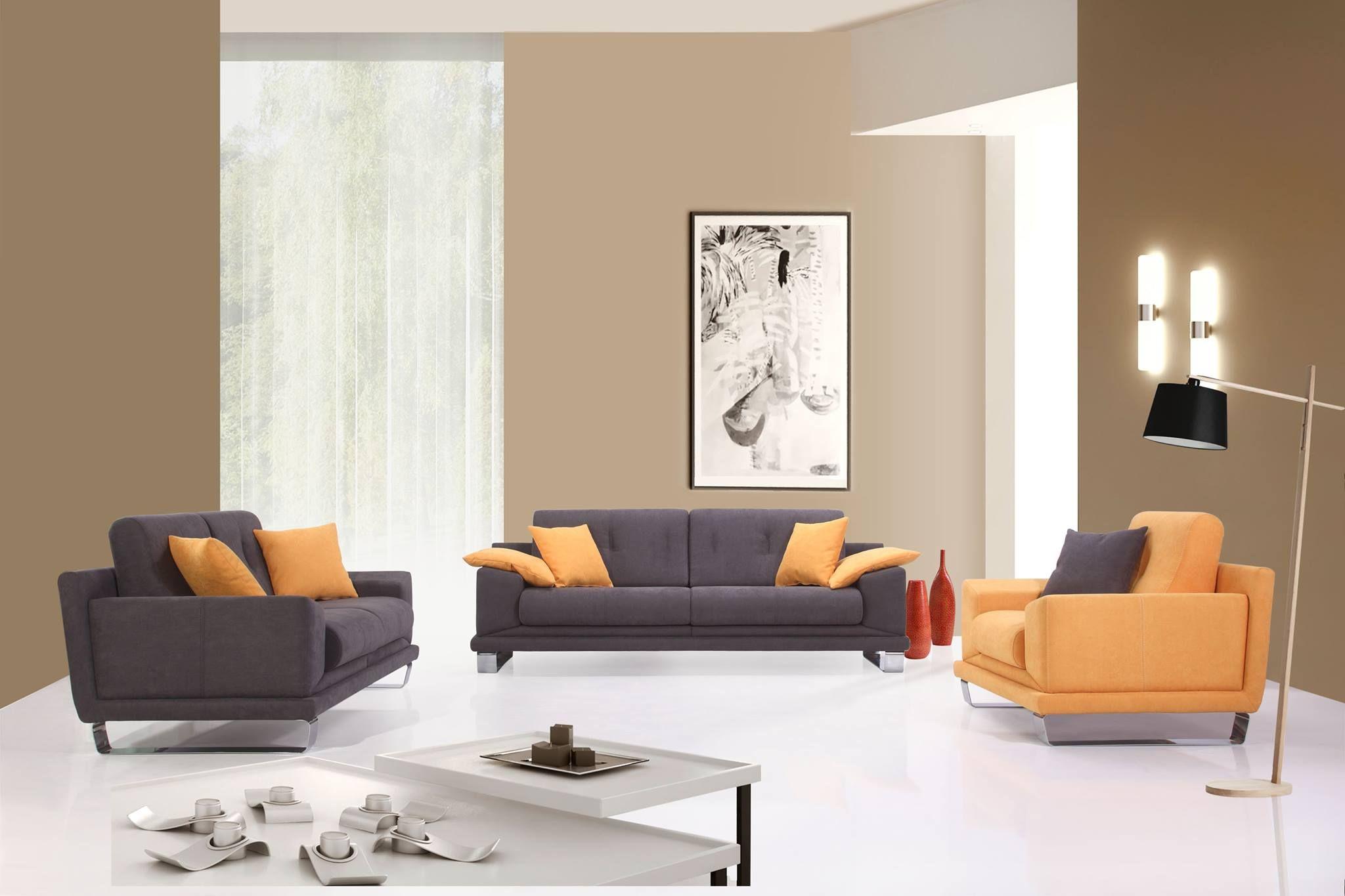Kontrast Renkleriyle En Sik Salon Takimlari Mobilya Dekorasyon Guzelev Ev Koltuk Yatakodasi Dekorasyonfikirleri De Mobilya Mobilya Fikirleri Ev Dekoru