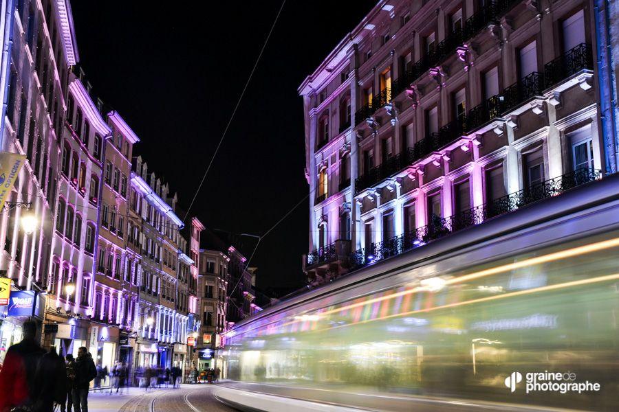 Cours #Photo de Nuit grainedephotographe.com - le 19 décembre à #Strasbourg