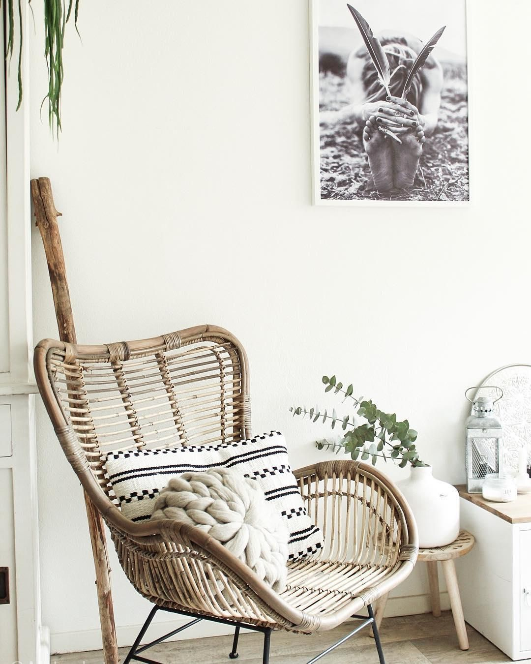 Rattansessel Dekorieren Rattan Sessel Egg In 2019 Rattan Armchair Chair