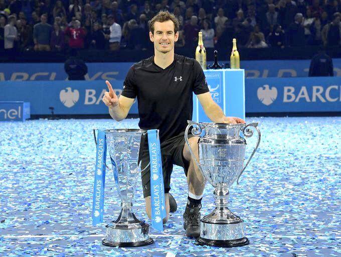 London Barclay Tennis - image 11