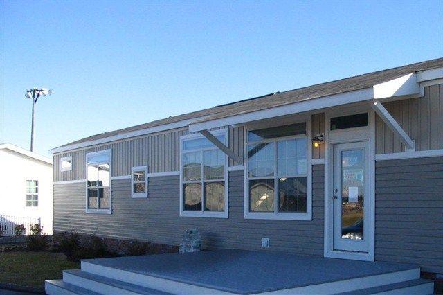 Clayton Homes e-house