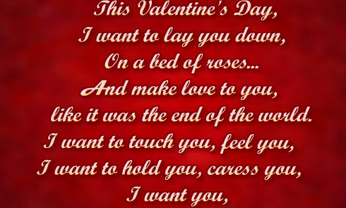 cute valentines day quotes for girlfriend - Valentines Day Messages For Girlfriend