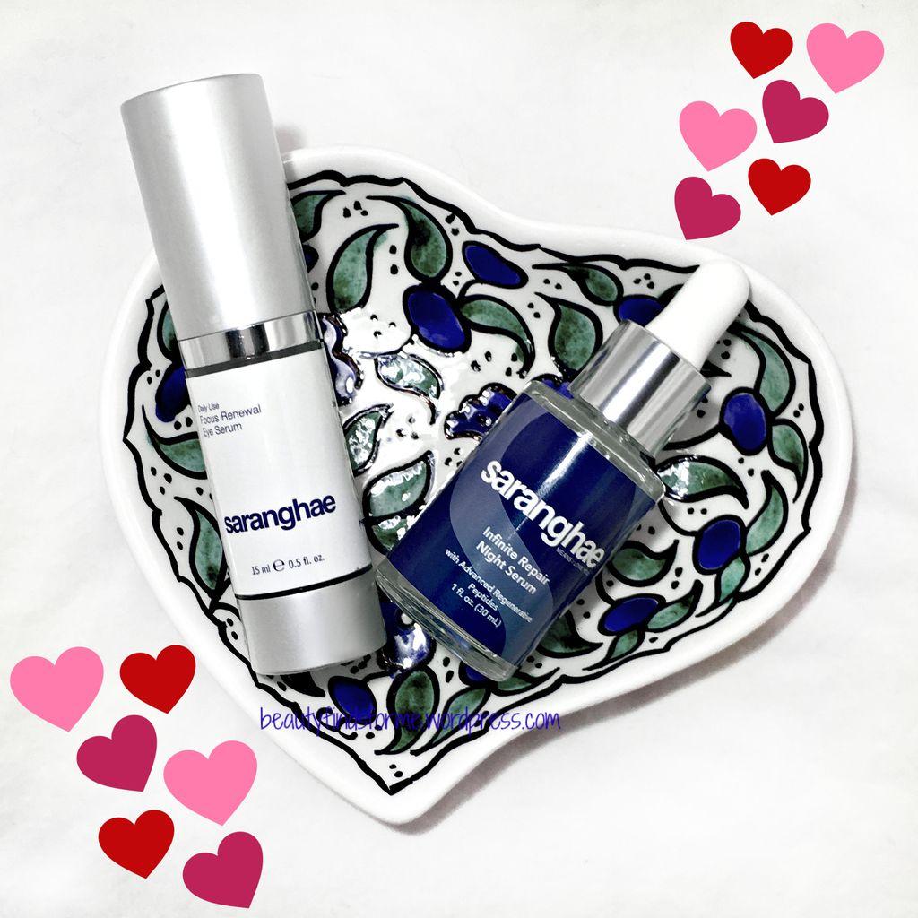 I Just Called To Say I Love You Saranghae 5 Step Korean Skin Care Review Skin Care Skincare Review Korean Skincare