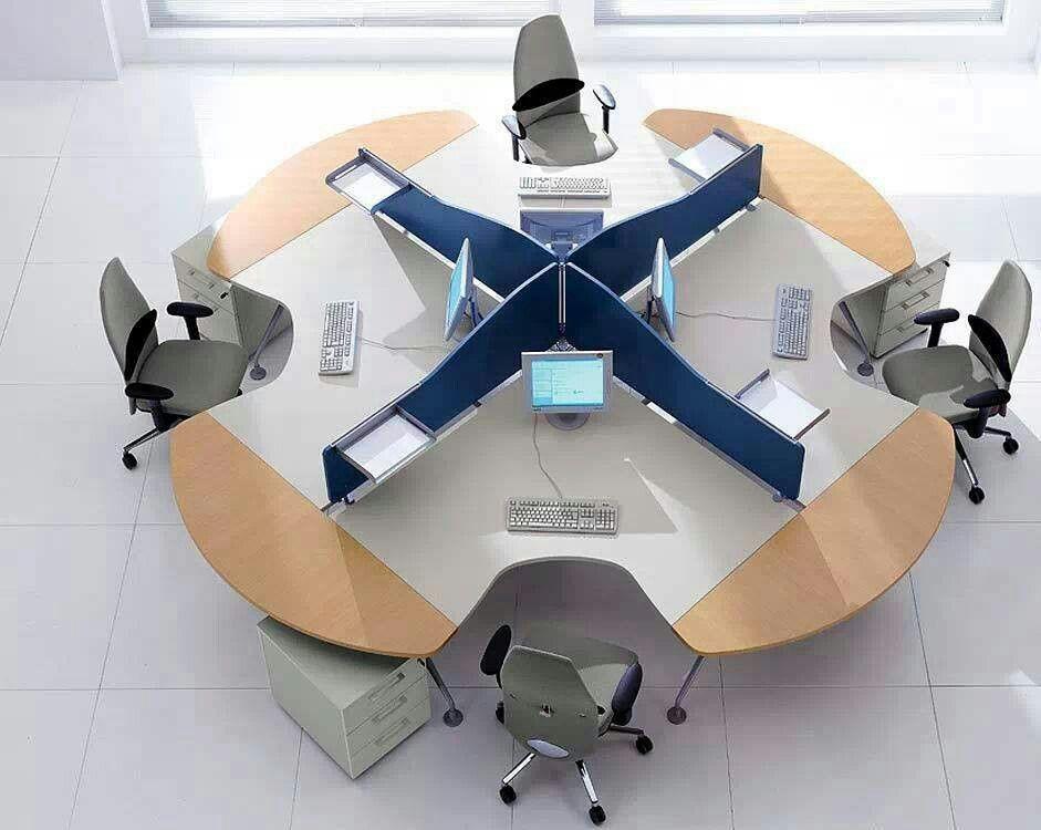 Escrit rio moderno office furniture office furniture for Moderno furniture