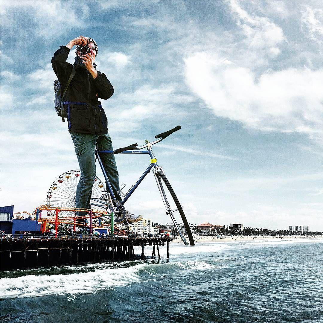 いいね!4,012件、コメント183件 ― Justin Mainさん(@photified)のInstagramアカウント: 「Day at the pier 🎡  This is my 500th post!! Thanks y'all for coming along on this ride 🙌」