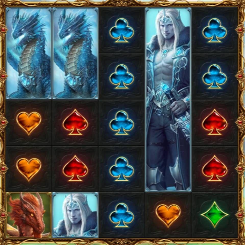 Dragon shard microgaming casino slots Ayvalık
