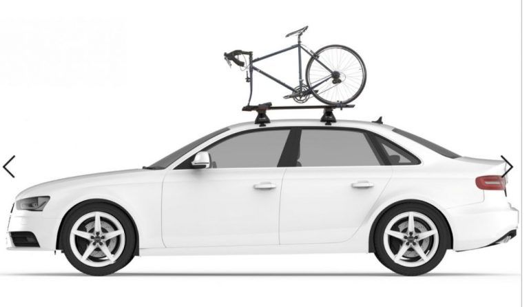 Yakima Highspeed Premium Rooftop Fork Bike Mount We Take Offers In 2020 Bike Mount Best Bike Rack Yakima