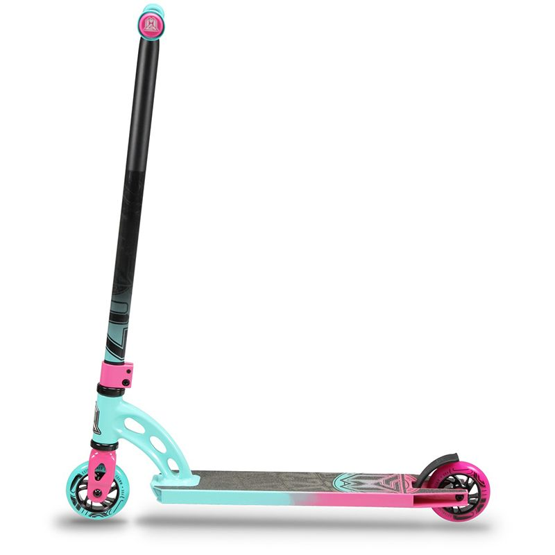 Mgp Pro Stunt Scooter Teal With Images Stunt Scooter Scooter