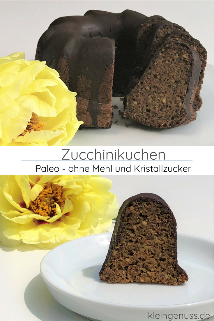Zucchinikuchen Ohne Mehl Rezept Mit Bildern Gesunde Kuchen Zucchini Kuchen Glutenfreier Kuchen