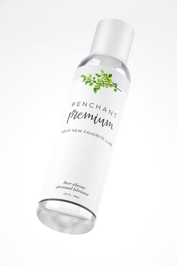 Personal lubricant by penchant
