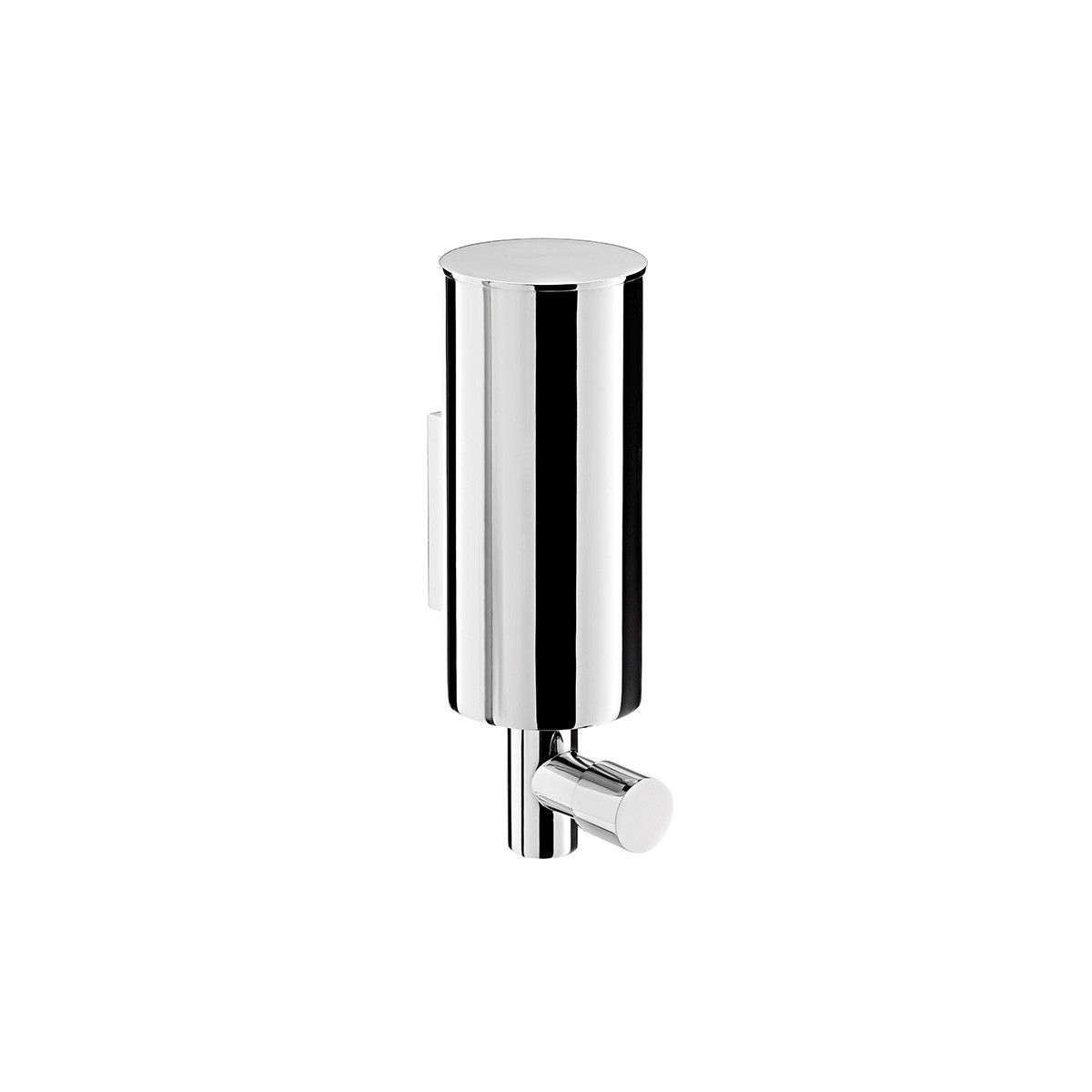 System 352100102 Wall Mount Soap Dispenser From The System