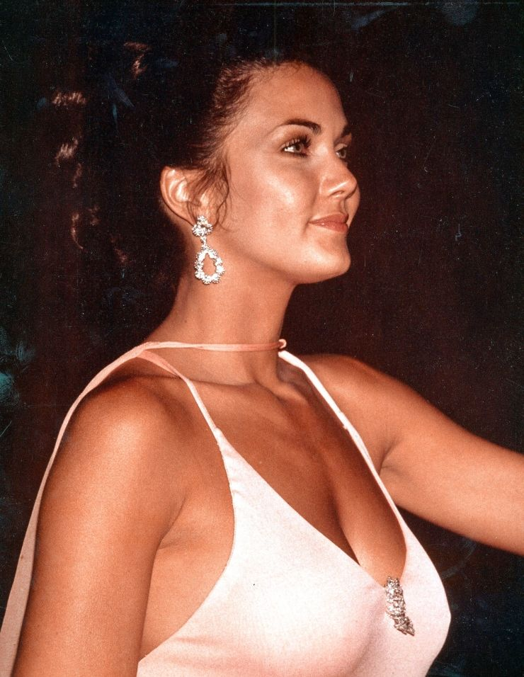 lynda carter - good neighbor