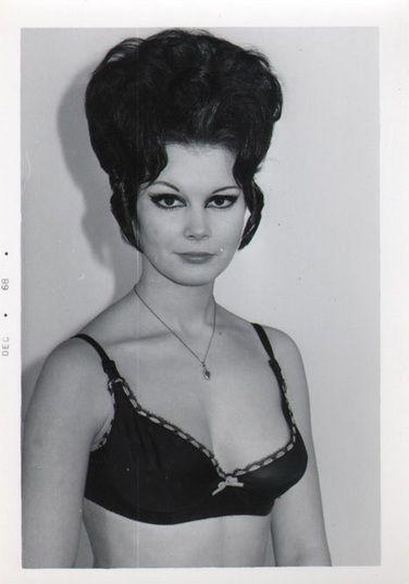 1960s Big Hair Porn - 60s