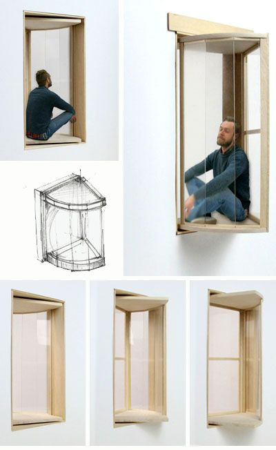 Clever Furniture For Small Spaces | 17 Affordable Ideas