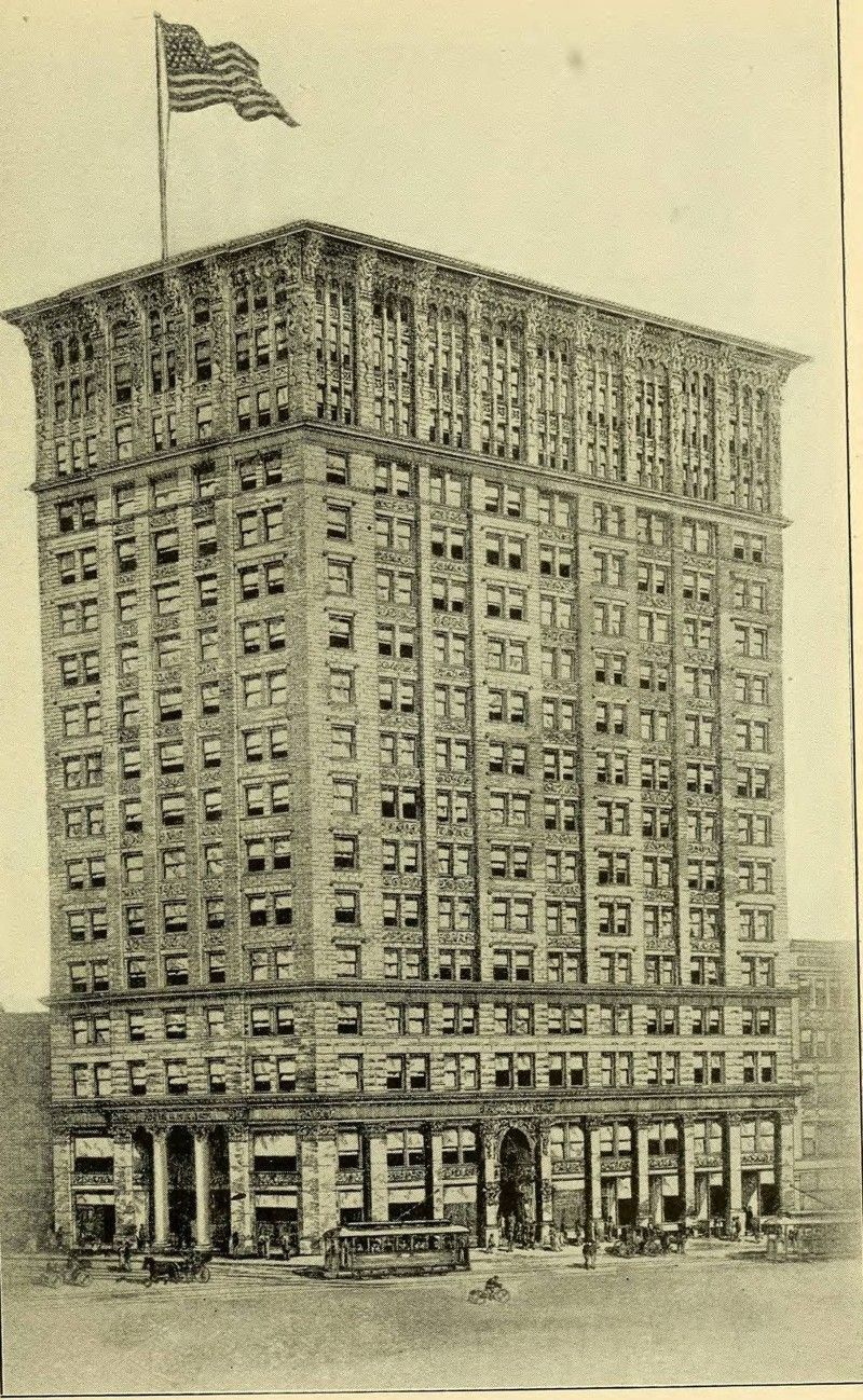 Historic candler building begins new life as boutique