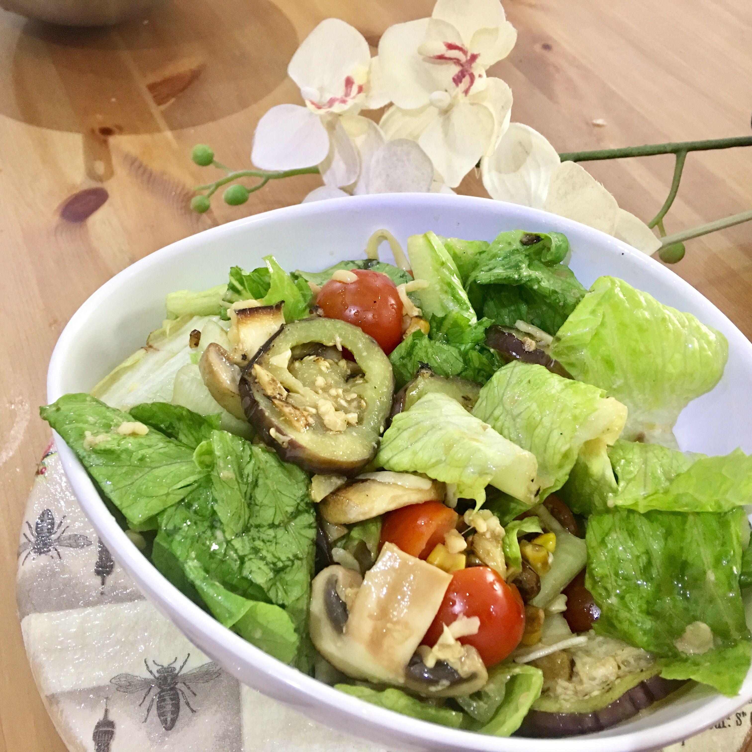 Pin By Ayu Tanimoto On Masakan Indonesia Cobb Salad Food Cobb