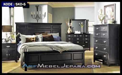 Bedroom Set Anak Informa