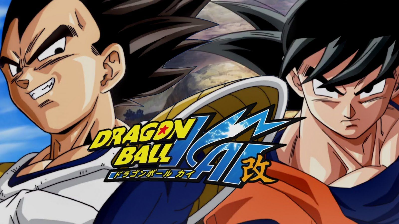 Dragon Ball Z Kai Wallpaper Dragones Goku Y Dragon Ball