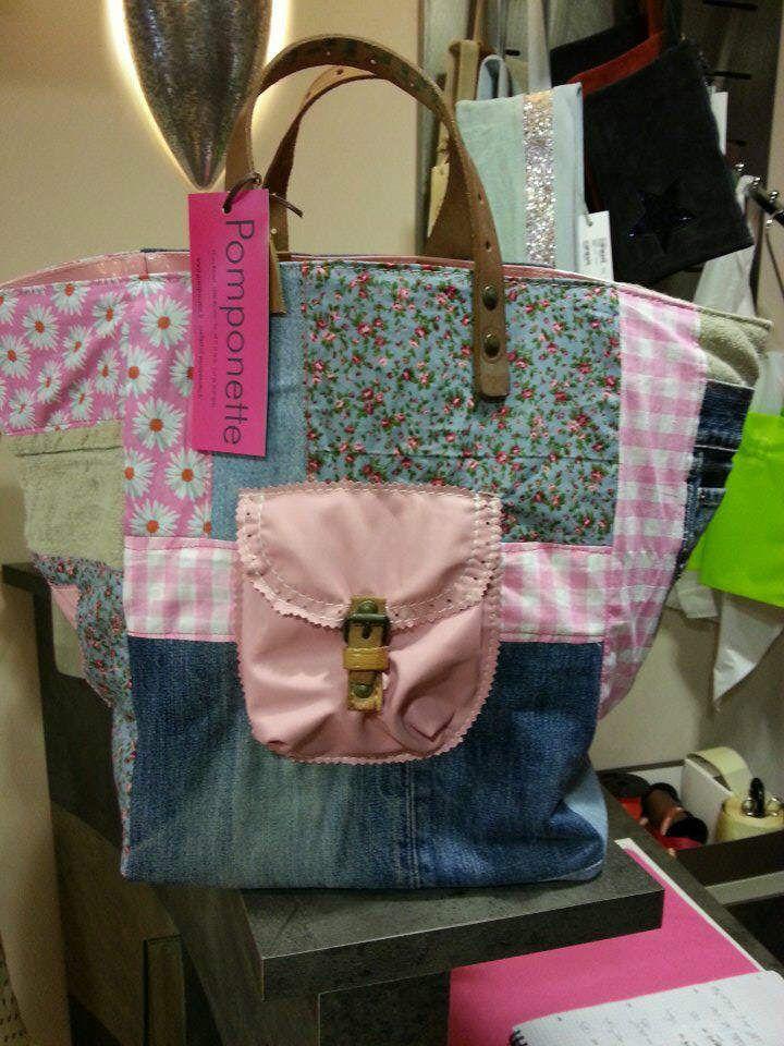 coudre une poche fa on pomponette tuto couture diy poches pomp pinterest sac sacs. Black Bedroom Furniture Sets. Home Design Ideas