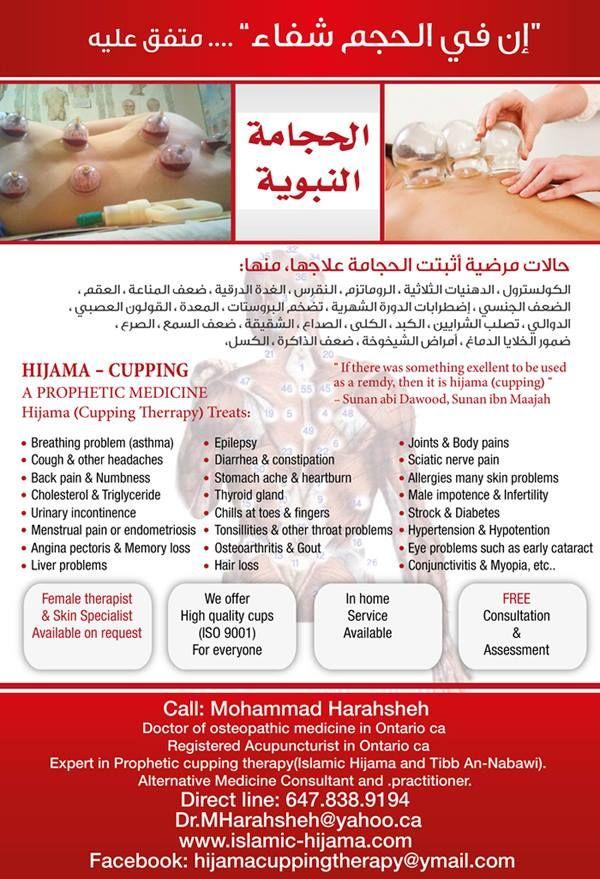 Islamick Hijama Hijama Hijama Cupping Medicine