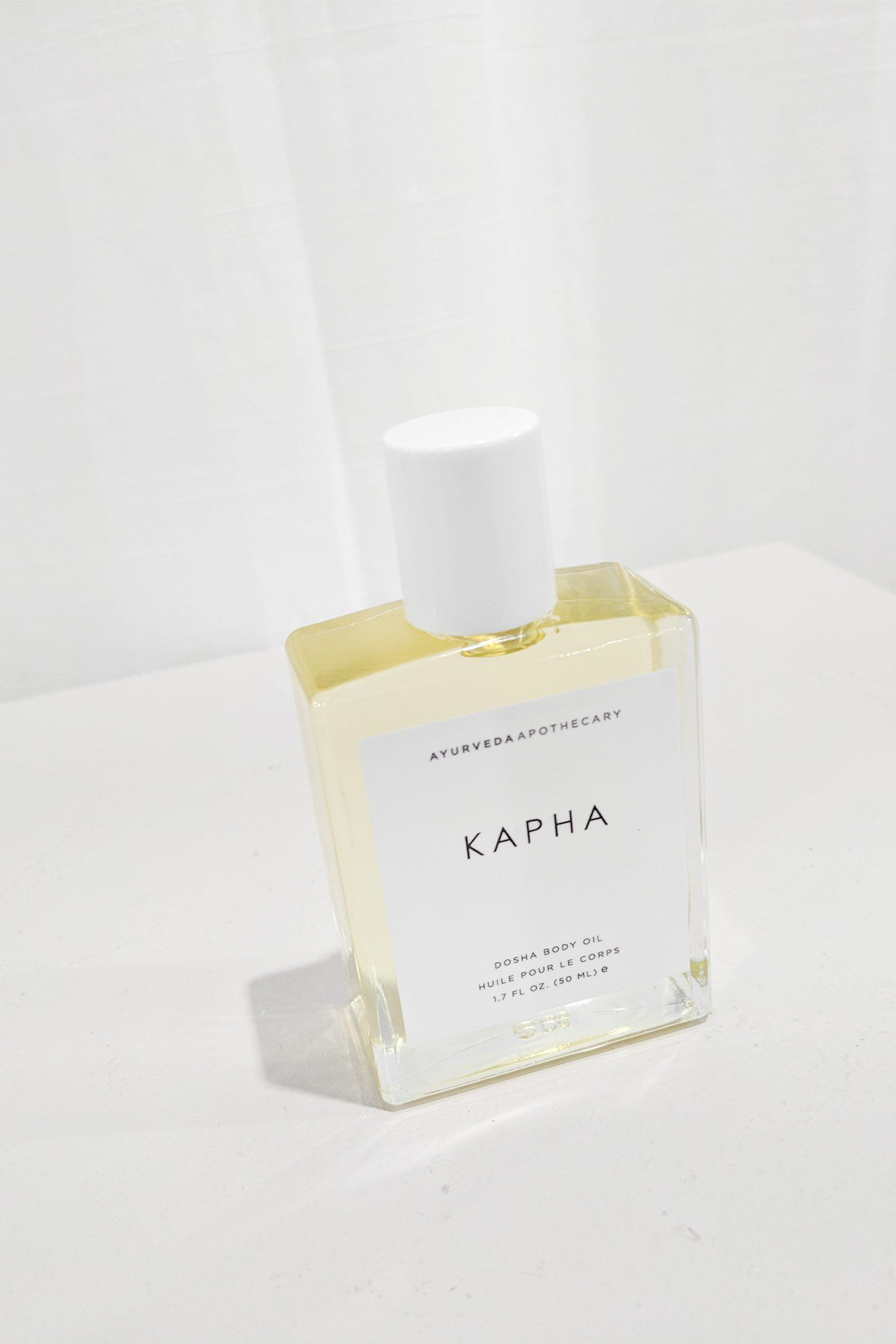 Kapha Dosha Multi-Purpose Oil in 2019 | Products | Natural