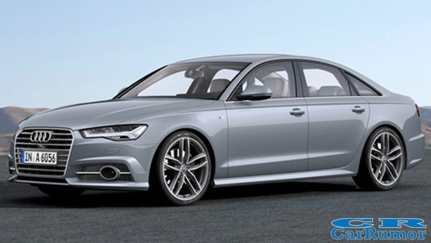 Audi A Redesign Changes Release Date Specs Price NEW - Audi a6 redesign