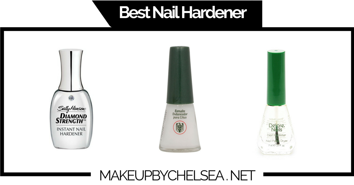 Best Nail Hardener Of 2018 | Tutorials, Makeup and Eye