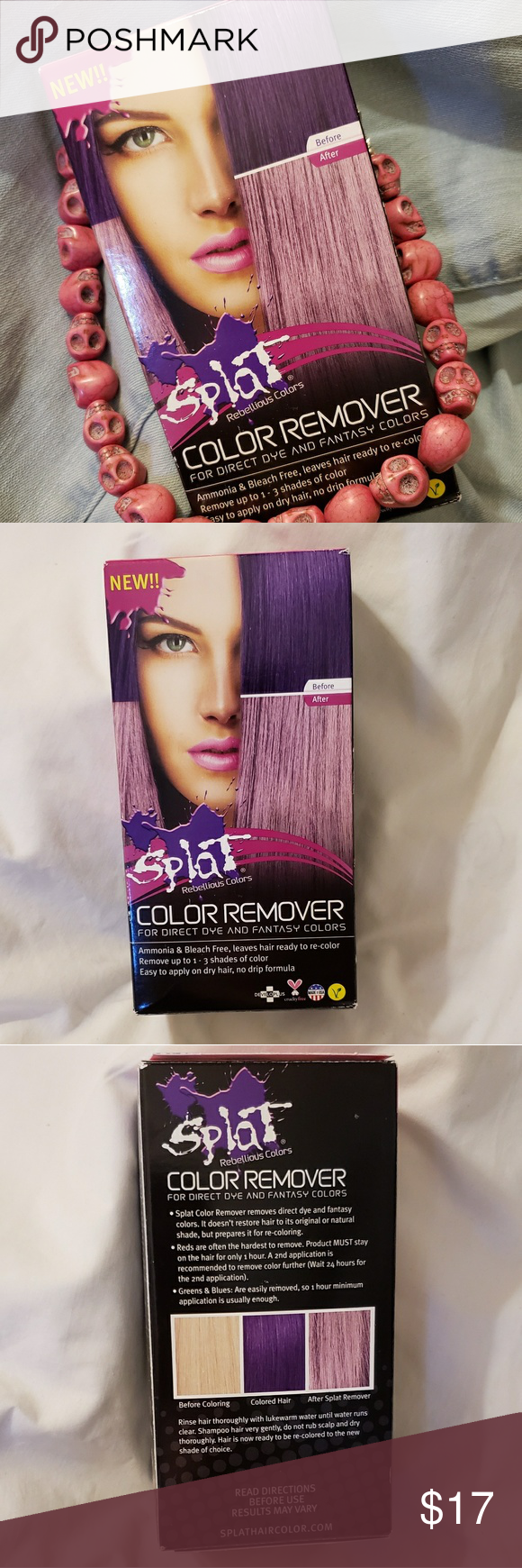 How To Remove Semi Permanent Dye Without Bleach Fast Remove Semi Permanent Hair Color Semi Permanent Hair Color Temporary Hair Dye