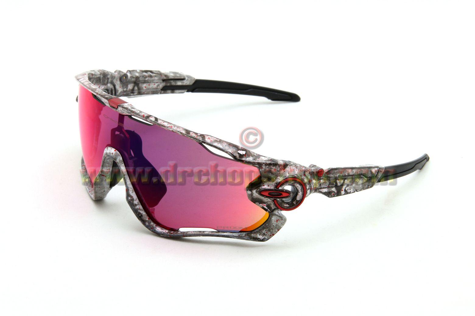 oakley jawbreaker custom | oakley jawbreaker custom | Cycling ...
