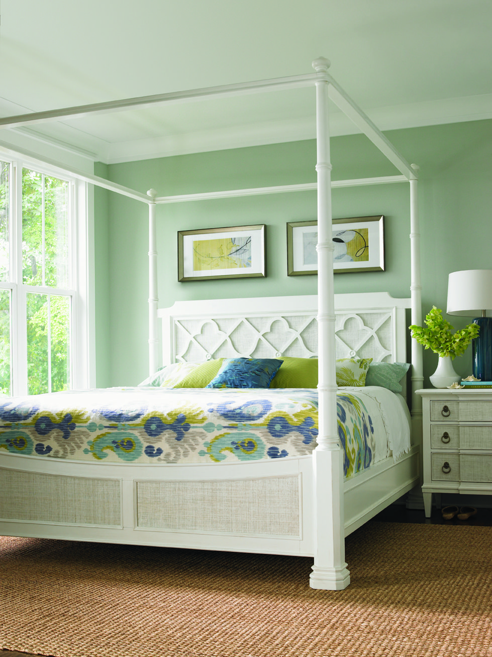 Tommy bahama home ivory key collection lexington - Tommy bahama beach house bedroom ...