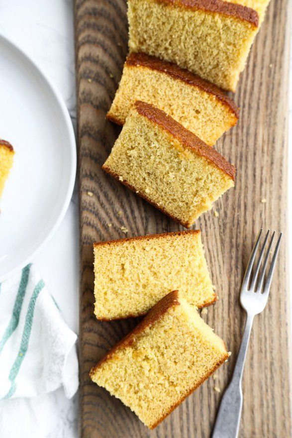Castella Cake カステラ Recipe in 2020 Food, Easy cakes