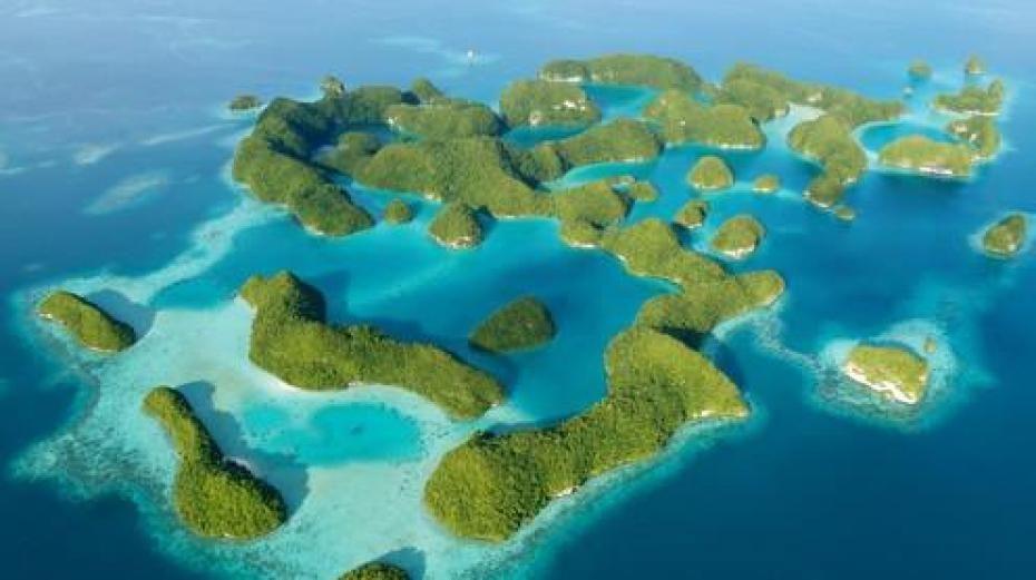 archipel - Photo
