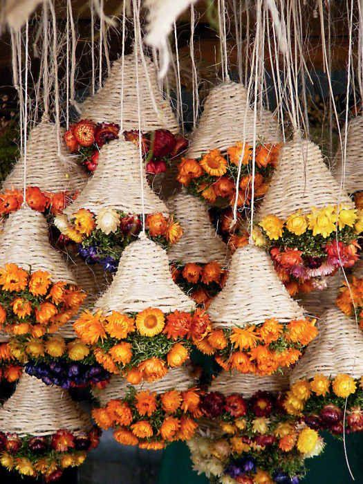 Ландшафтный дизайнер Маргарита Григорьева рассказывает, как зимой превратить свой дом в летний сад