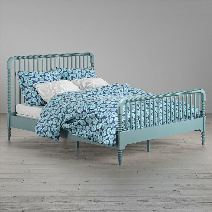 Best Rowan Valley Linden Panel Bed Reviews Birch Lane 640 x 480
