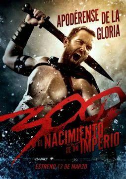 300 El Origen De Un Imperio Dvdrip Latino Peliculas Gratis Peliculas De Los Vengadores Carteleras De Cine