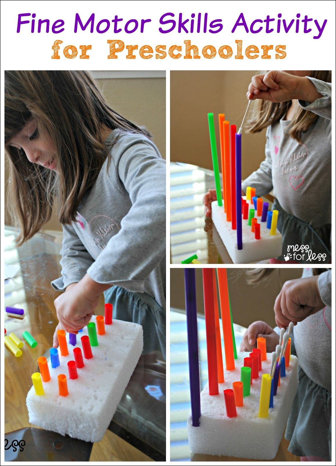 fine motor skills observation Check out our complete guide to fine motor skills in babies and toddlers  to  observe these milestones, all you will need is a set of at least 9 blocks stacking.
